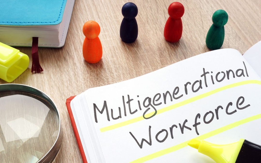 How to Successfully Manage a Multigenerational Workplace